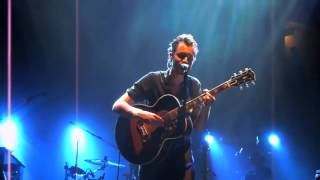 Editors  - The Weight Of The World (acoustic)@Royal Albert Hall 26.03.2011 FM AUDIO