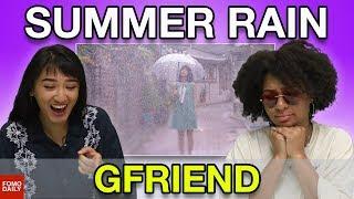 "Video GFRIEND ""Summer Rain"" • Fomo Daily Reacts download MP3, 3GP, MP4, WEBM, AVI, FLV April 2018"