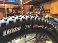 MAXXIS IKON 3C EXO TR Review - Mountain Bike Tire