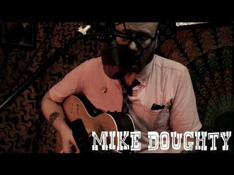 Mike Doughty - Take Me Home, Country Roads - YouTube