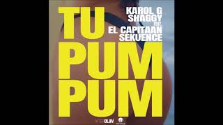 Tu Pum Pum Karol G, Shaggy, El Capitaan, Sekuence.mp3