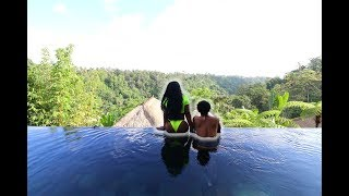 Download Video BALI LUXURY JUNGLE VILLA TOUR!!! MP3 3GP MP4