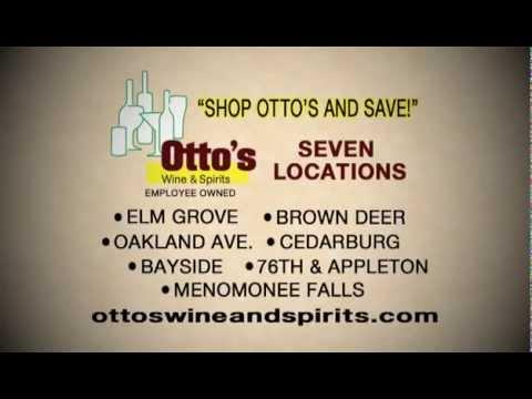 Otto's Wine & Spirits Milwaukee Liquor Stores - TV Ad 4