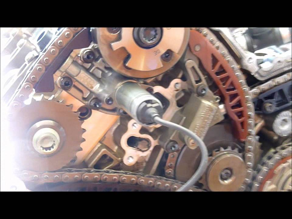 B6 Audi S4 Repair Wmv Youtube