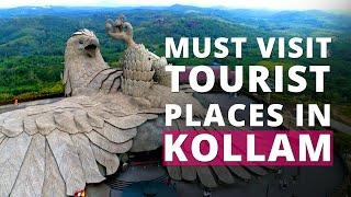 Visit Kollam