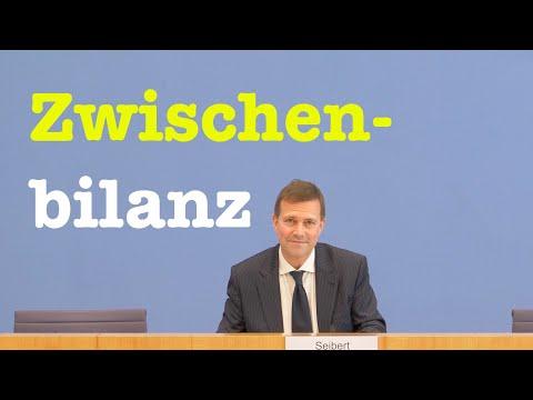 30. März 2020 - Bundespressekonferenz | RegPK