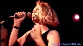 Naked Aggression 9 July 1992 @ Rajis (Hollywood, CA)