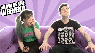 Show of the Weekend: Kirby Star Allies and Luke's OX Waddle Dee Friend Circle!