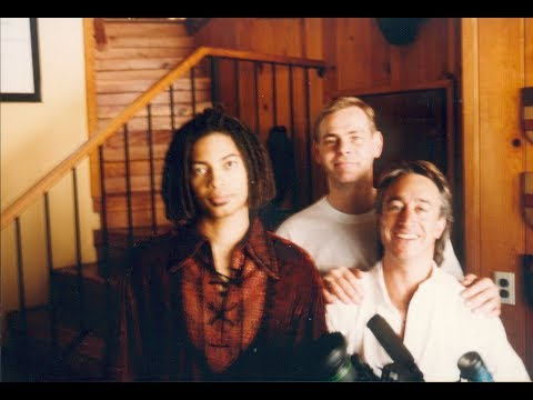 Interview: Terence Trent d'Arby with Che -  6. 1993 1