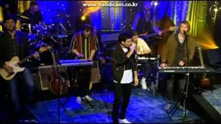 Darin - Viva La Vida (Live @ Tack för musiken)