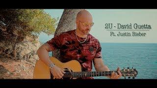 david guetta ft justin bieber   2u willy cover