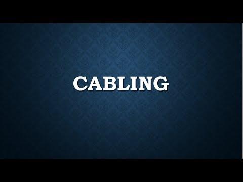 CCNA Basics - Cabling - Lesson 3
