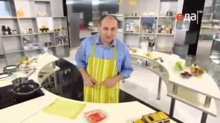 Как разделать семгу на чистое филе мастер-класс от шеф-повара / Илья Лазерсон  / Полезные советы