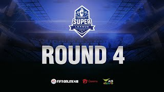 FIFA Online 4 Super League : Day 4 (03/09/19)