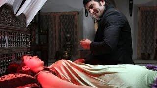 Dracula Malayalam Movie Hot Romantic Scene   Malayalam Full Movie   Shraddha Das   2013