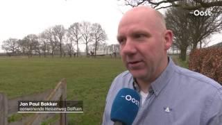 Mysterie van lichtflitsen boven Zwolle opgelost: Kortsluiting in verdeelstation TenneT