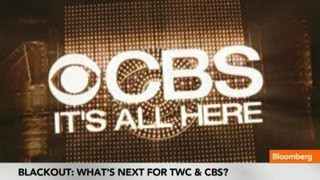 Day Three of CBS Blackout Angers Audiences