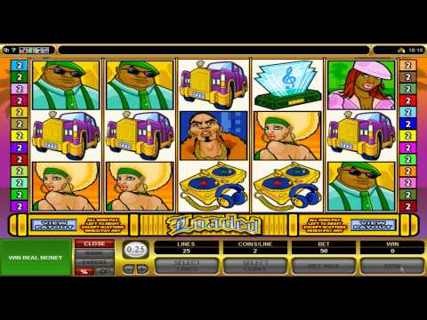 CasinoCoin: Gambling