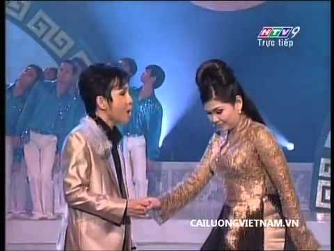 Tinh em xu Quang   vong co Lam Vien