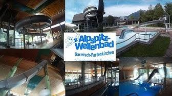Alpspitz Wellenbad Garmisch-Partenkirchen (D) - Zusammenfassung | Compilation