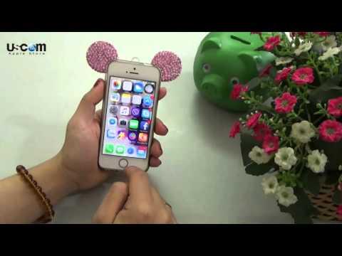 Cách tắt chế độ hiển thị toàn bộ nội dung tin nhắn ra trên iPhone