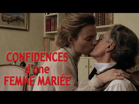 CONFIDENCES D'UNE FEMME MARIÉE 🔴 2,4 millions de spectateurs