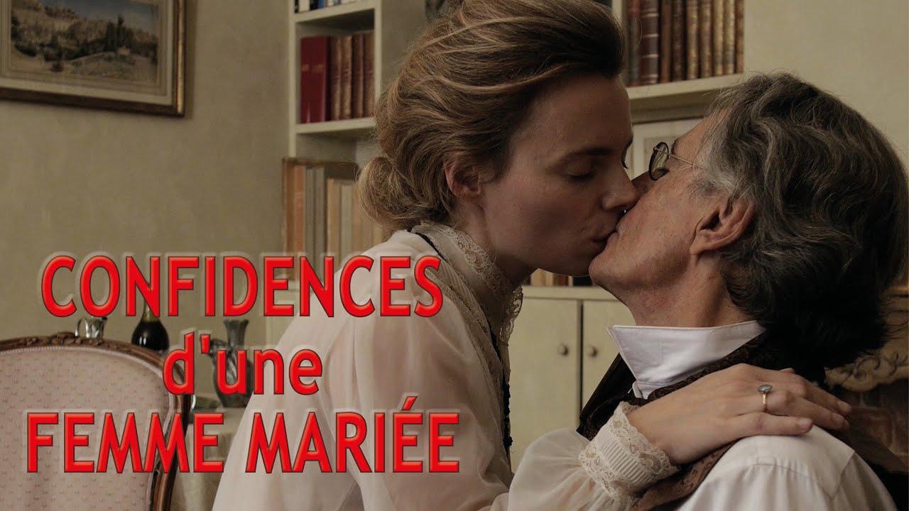 Download CONFIDENCES D'UNE FEMME MARIÉE 🔴 2,6 millions de spectateurs