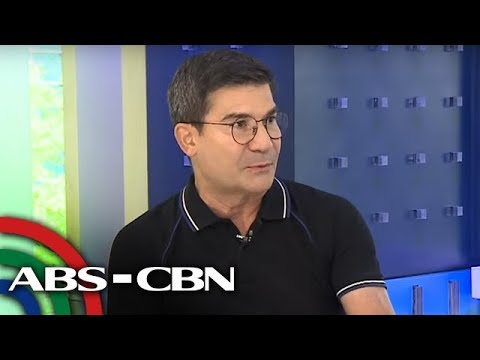 Edu Manzano says timing of Comelec disqualification 'very suspect'   ANC