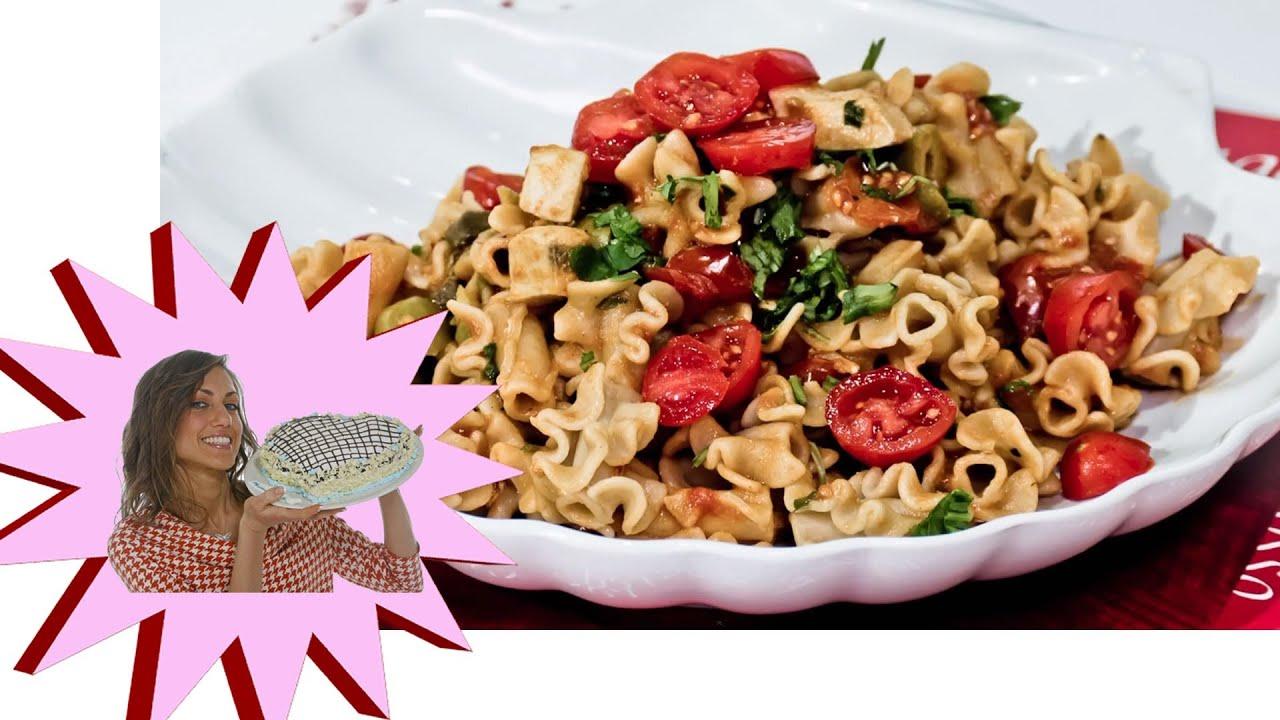 Pasta della salute le ricette di alice youtube for Alice cucina ricette