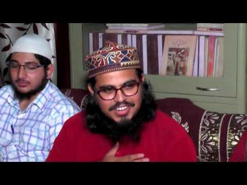 BAZM-E-KAUKAB KA MUSHAERAH, qirat e kalaam e paak: Abu Jafar, naat e shareef: Maqdoom Jamaali
