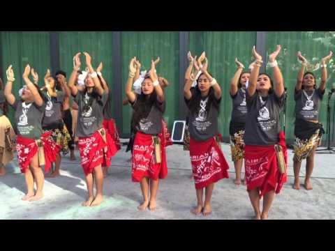 Chamorro Cultural Festival 2016