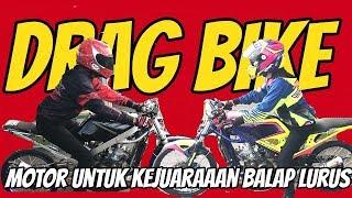 Gagah!!! Inilah Style Modif Motor Balap Drag Bike Yang Keren thumbnail