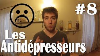 Pourquoi les antidépresseurs mettent du temps à agir ?