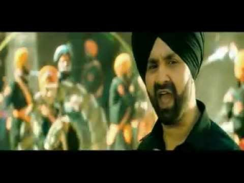 Bole So Nihal De Jaikare - Jazzy B and Sukhshinder Shinda