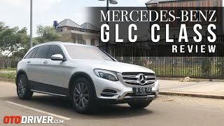 Mercedes-Benz GLC-Class 2016 Review Indonesia | OtoDriver(, 2016-11-12T09:00:03.000Z)