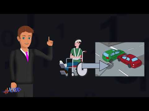 SafetyNex episode 3 : Car Insurer risk & accident prevention