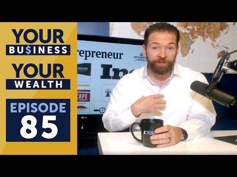 Basics of Life Insurance Part 5 - Whole Life with Cory Shepherd