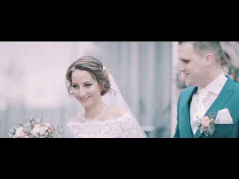 Bruiloft Mark & Elianne