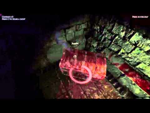 Dungeon Nightmares II  The Memory Gameplay Walkthrough part 3. .