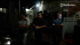 VIDEO Napi Asal Malaysia Ditempatkan Di Sel Khusus Lapas Balikpapan