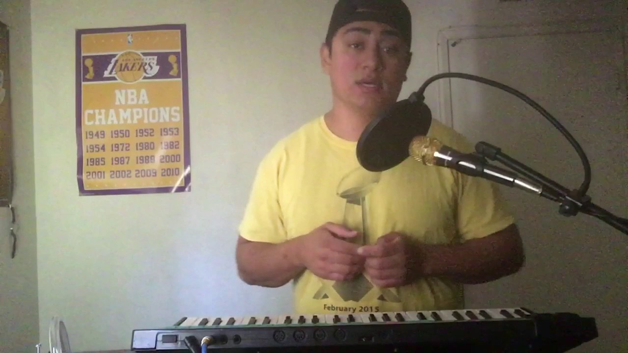 MC Magic, Magic City 2-Girl I Love You(Talkbox Hook) - YouTube