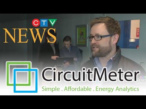CircuitMeter on CTV NEWS Edmonton