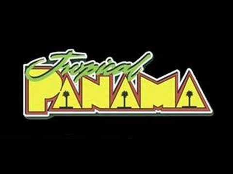 Tropical Panama - Para Olvidarme De Ti