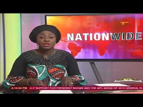 NTA Nationwide News 19/01/2018