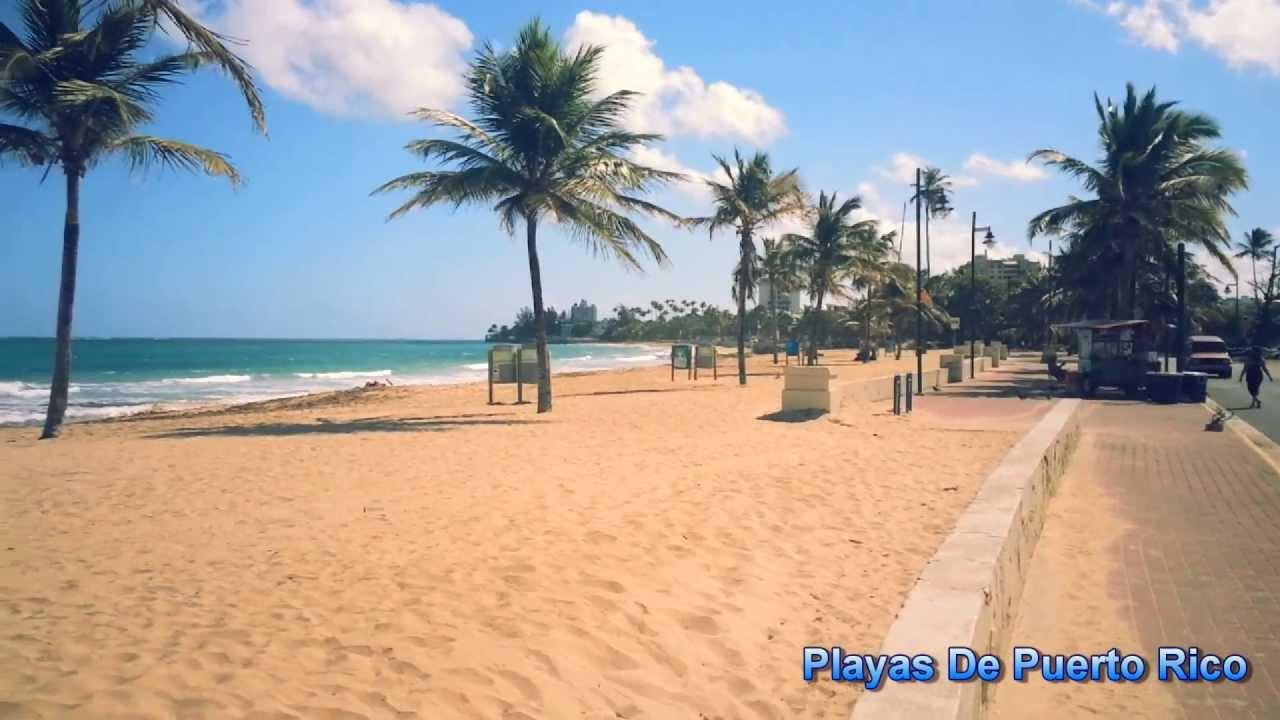 Mejores Playas en San Juan Ciudad - minubecom