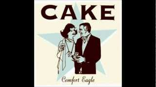 Love You Madly - Comfort Eagle - CAKE
