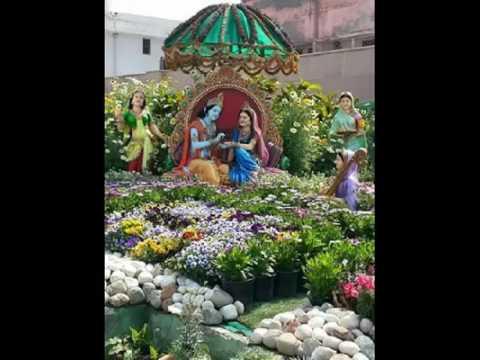 Video - श्री कृष्ण गोविंद हरे मुरारी हे नाथ नारायण वासुदेवा👏 🌻🥀 राधे राधे जी जय श्री कृष्णा 🙏🙏🌷☀️ ठाकुर जी आप सभी भाई बहनों की मनोकामना पूरी करें  आपका हर पल शुभ मंगलमय करें 🙏🙏🌻🥀🌻🥀🌻🥀🌻🥀🌻🥀🌻🥀https://youtu.be/XiY09dRUWr8