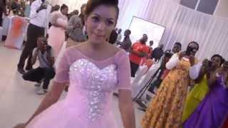 Video Hadija Magram's Send Off Woju Dance download MP3, 3GP, MP4, WEBM, AVI, FLV Juli 2018