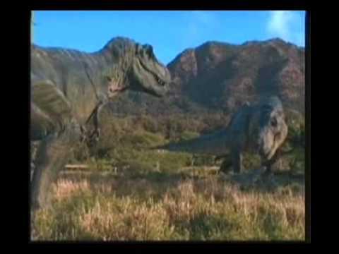 Dinosaurs Tyrannosaurus Rex X S 2 Baby Dino Youtube
