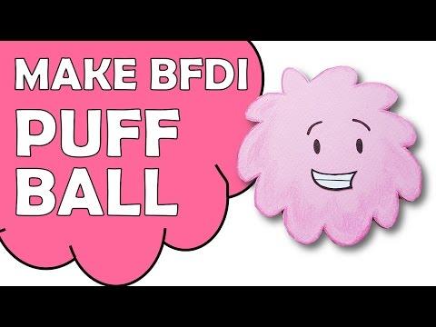 🔔⚡ Make BFB Bell, Liy & Lightning 🔔⚡ videominecraft ru